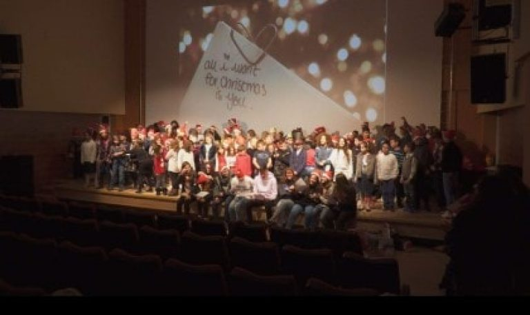 Το μεγαλύτερο Χριστουγεννιάτικο event!