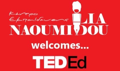 Welcome TED-Ed!