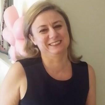 Χριστίνα Συριοπούλου-Δελλή