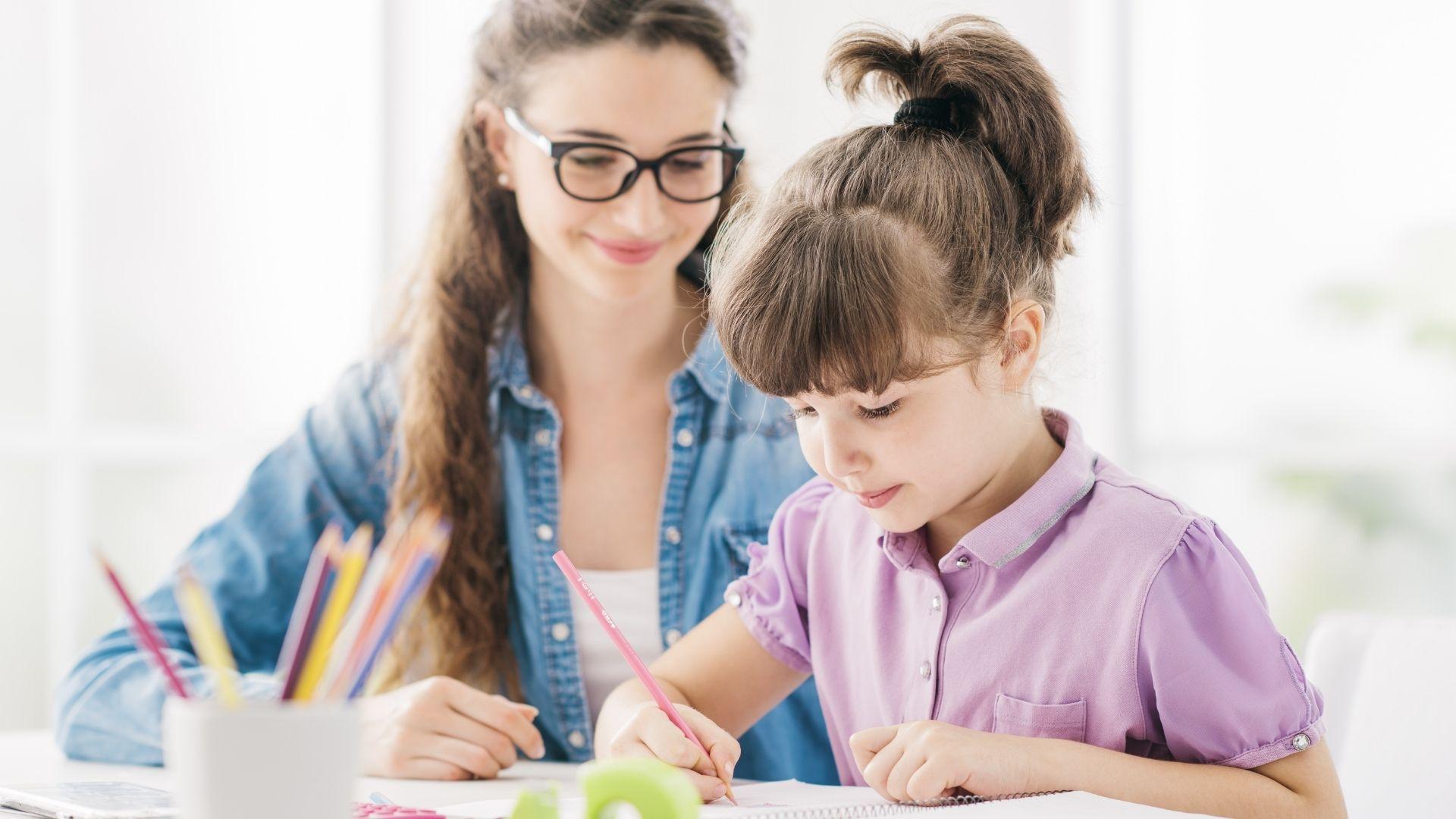 Ανίχνευση Μαθησιακών Δυσκολιών