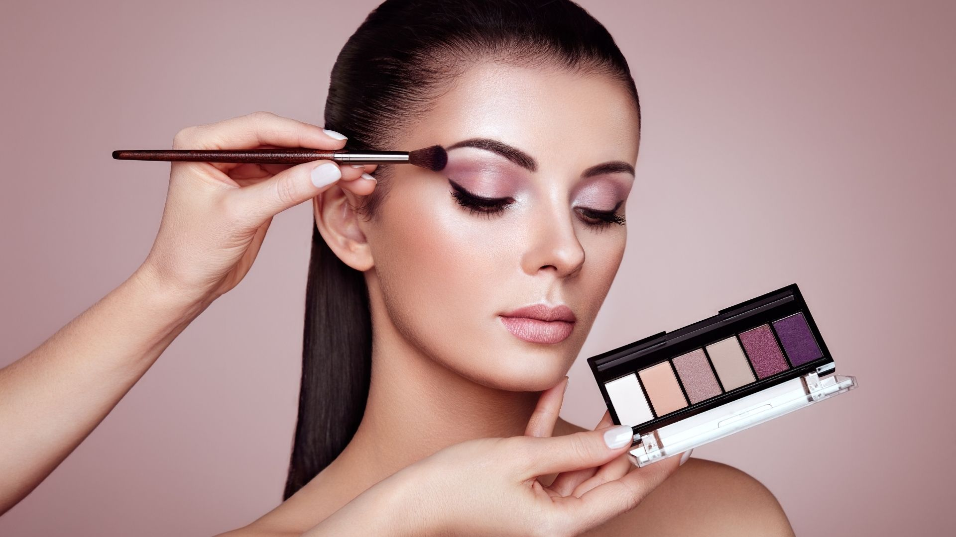 Read more about the article Ειδίκευση στο Μακιγιάζ – Certified Expert in Maquillage