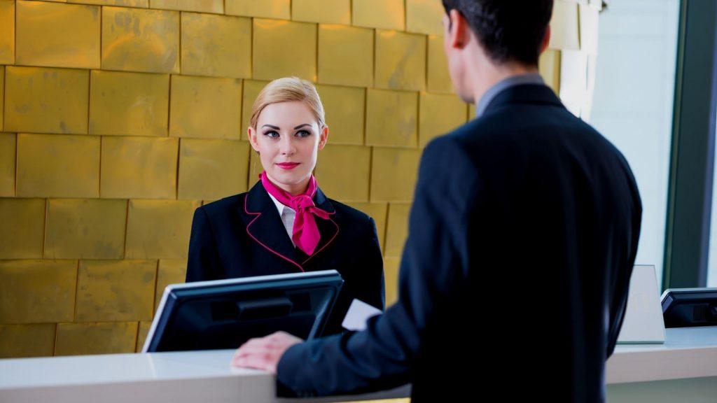 Certified Front Office Agent – Πιστοποίηση Στελέχους Χώρου Υποδοχής