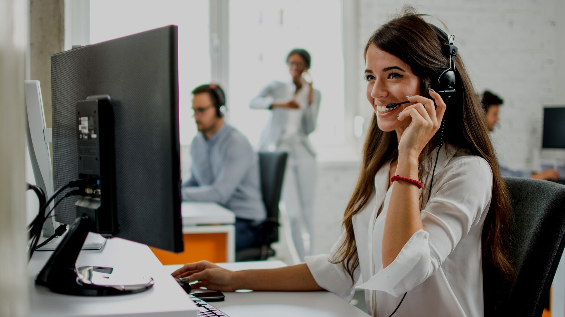 Read more about the article Diploma in Customer Service – Δίπλωμα στην Εξυπηρέτηση Πελατών