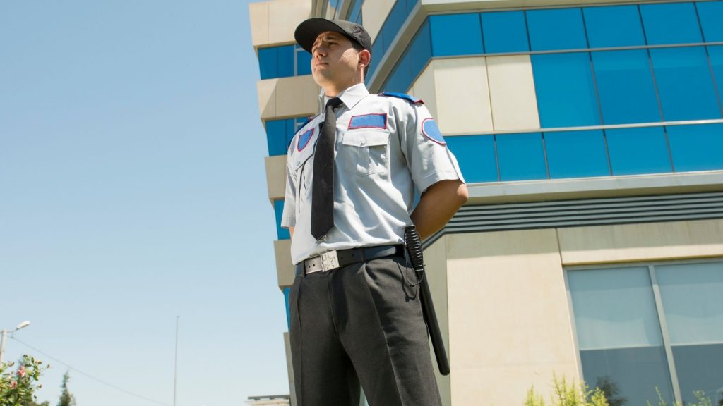 SECURITY – Προσωπικό Φύλαξης Λιμενικών Εγκαταστάσεων (ISPS CODE)
