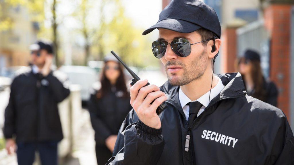 SECURITY – Πρόγραμμα ΑΠΟΚΤΗΣΗΣ Άδειας Προσωπικού Ασφαλείας