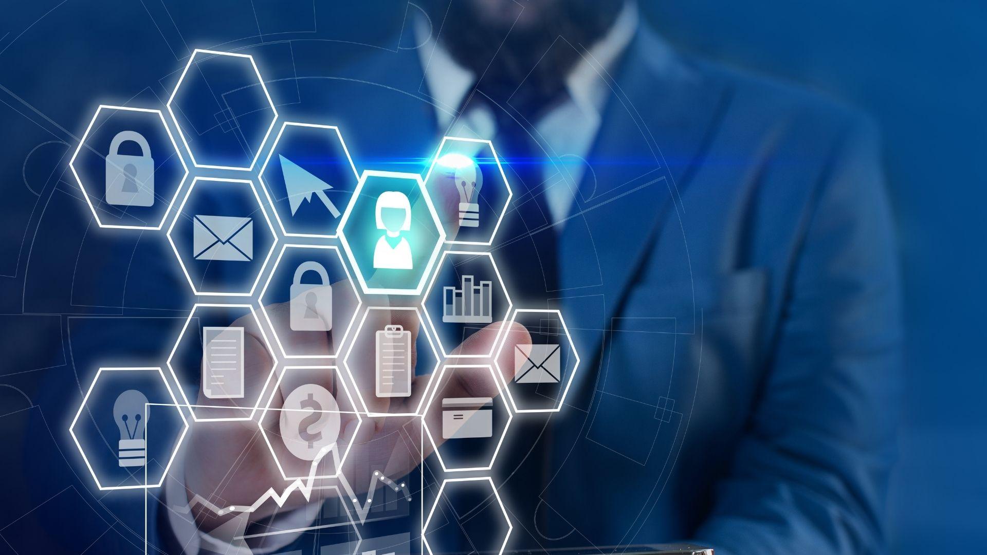 Διοίκηση Επιχειρήσεων_ Πληροφοριακά Συστήματα και Κοινωνικά Δίκτυα