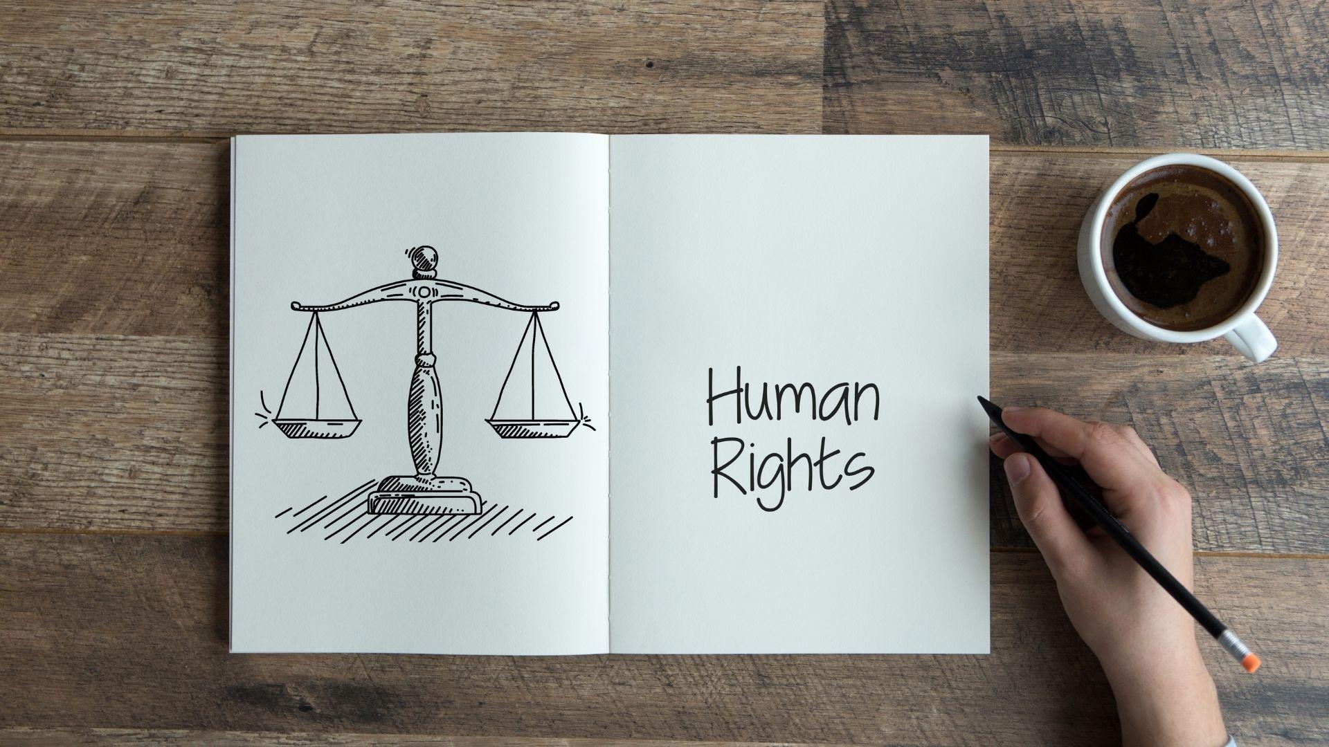 Ανθρώπινα Δικαιώματα, Κοινωνία και Πολυεπίπεδη Διακυβέρνηση