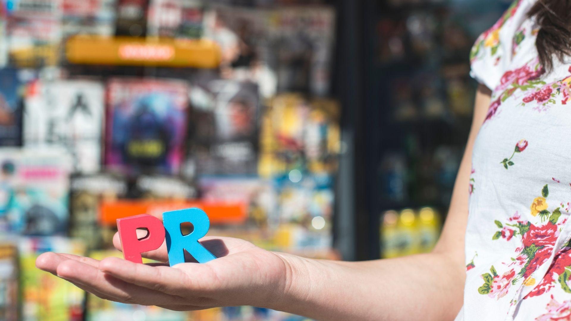 Δημόσιες Σχέσεις, Διαφήμιση και Μάρκετινγκ