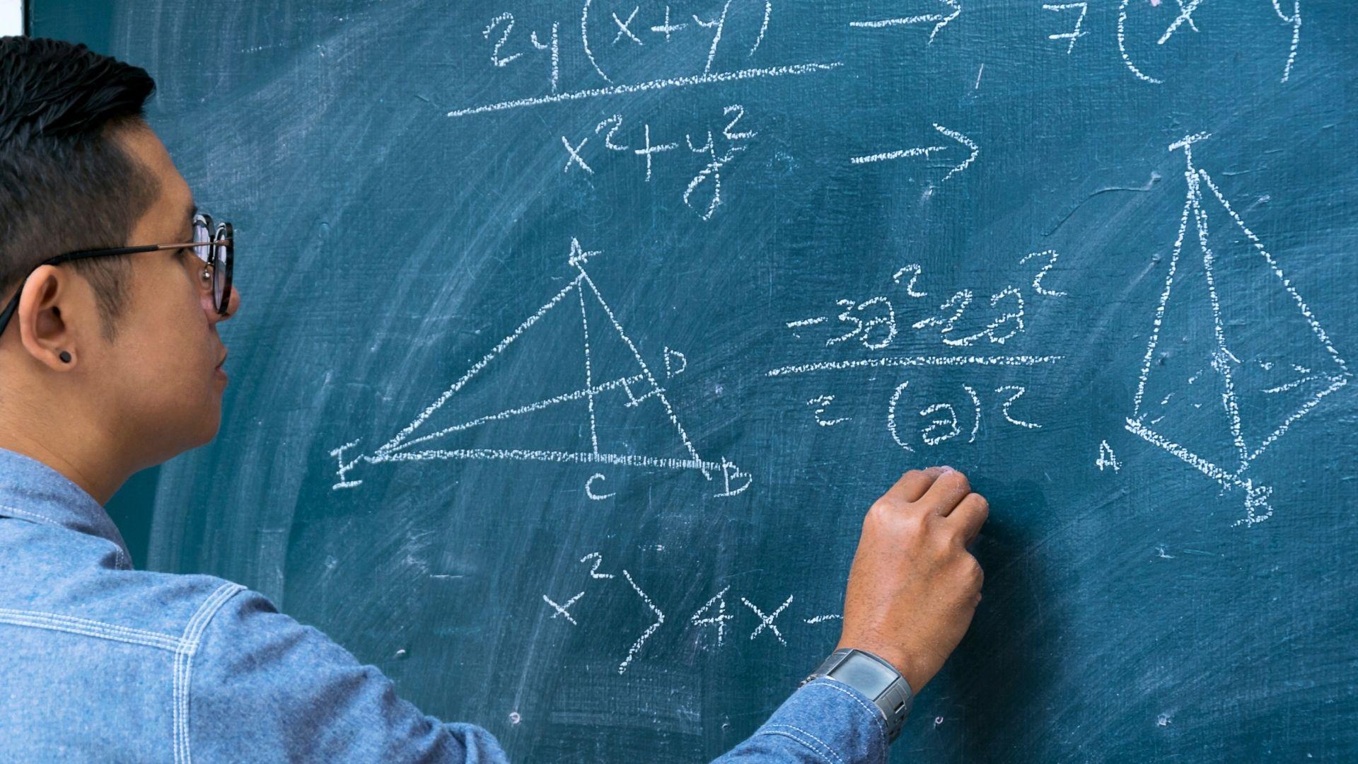 Διδακτική Μαθηματικών και Φυσικών