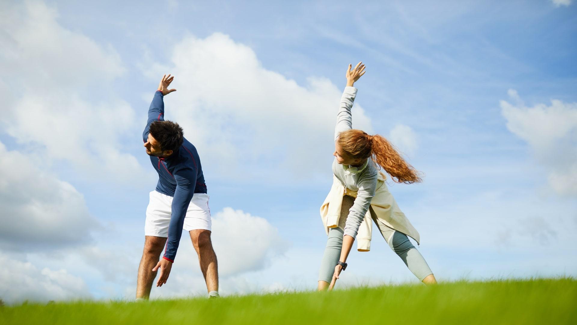 Επιστήμη της Άσκησης και της Φυσικής Αγωγής