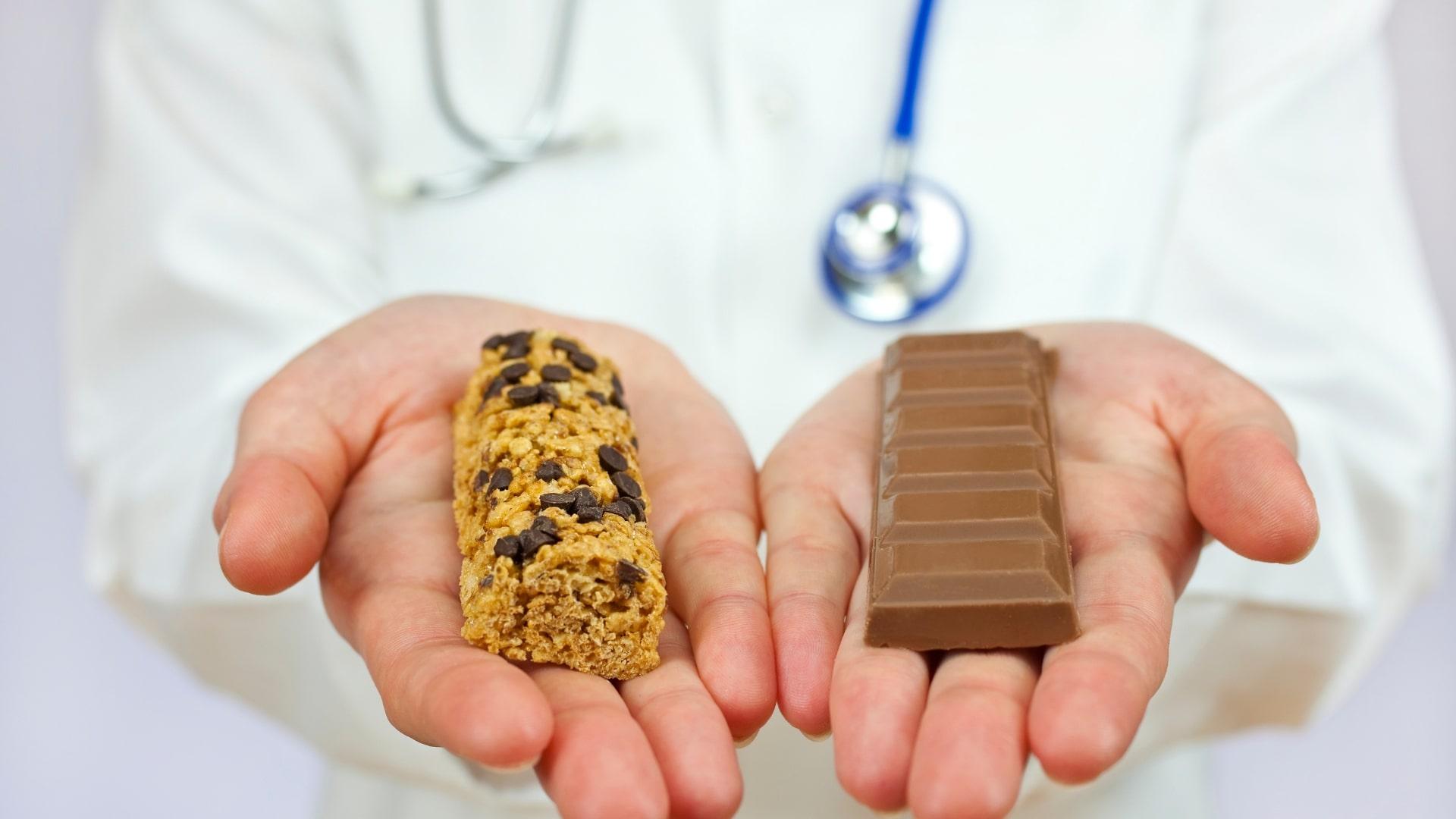 Κλινική Διαιτολογία