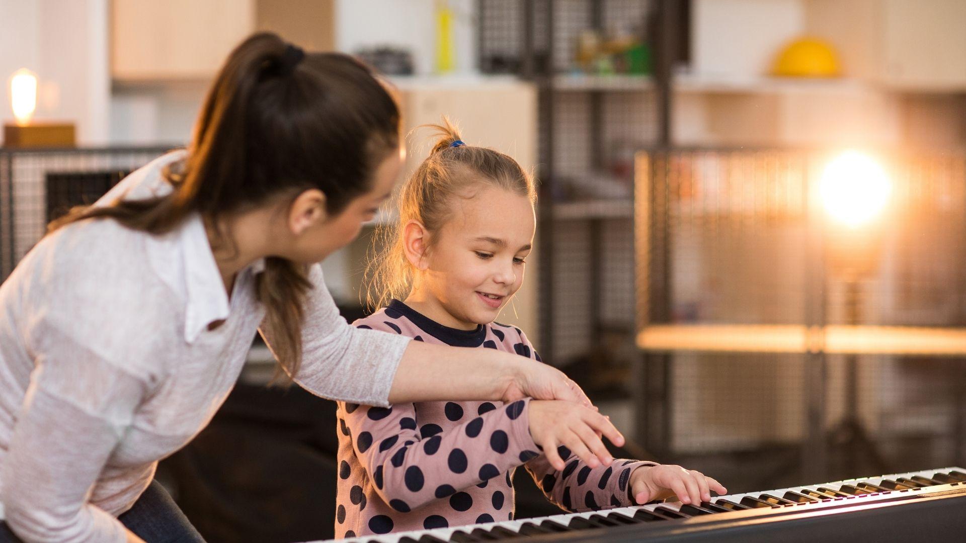 Μουσική Παιδαγωγική